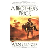 Brothers Priceby Wen Spencer