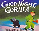 Good Night, Gorilla: Oversized Good Night, Gorilla