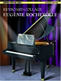 img - for Keyboard Collage (Composer Spotlight Series) book / textbook / text book