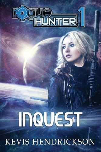 Print - Rogue Hunter: Inquest by Kevis Hendrickson