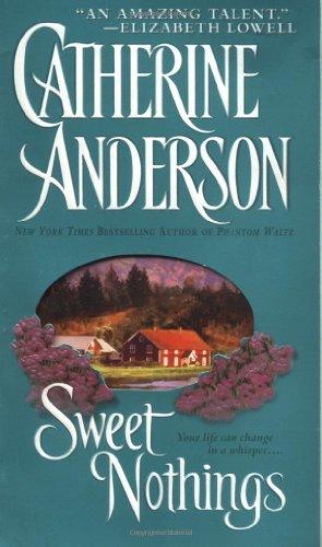 Sweet Nothings, Anderson, Catherine