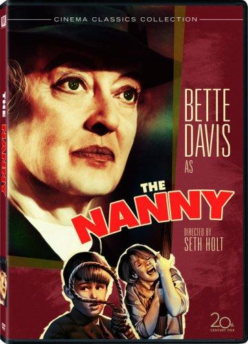 The Nanny / Няня (1965)