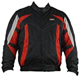 Upto 50% off on Vega Merit Mesh Jackets