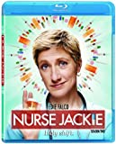 Nurse Jackie: Season 2 [Blu-ray]