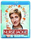 Nurse Jackie: Season 2 [Blu-ray] [Import]