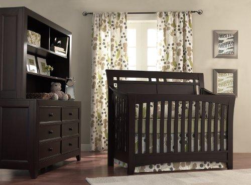 Munire Tuscan Crib, Merlot
