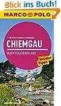 MARCO POLO Reisef�hrer Chiemgau, Berc...