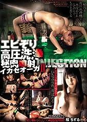 エビ反り高圧洗浄秘肉噴射イカセオーガ II [DVD]