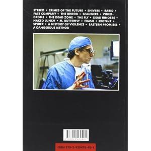 David Cronenberg (Film, Band 16)