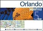 Popout: Orlando :Handy pocket size po...