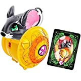 The Amazing Zhus (2) Pack Magic Bundle Includes: Circus Ball With Magician Card Plus Magicians Shell Game