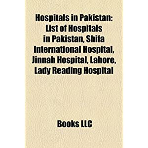 List Of Hospitals In Pakistan | RM.