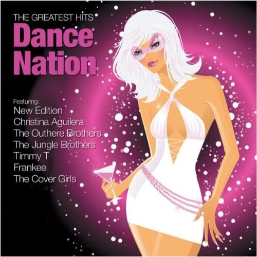 Dance-Nation-The-Greatest-Hits-Various-Artists-Audio-CD