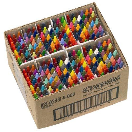 crayola-288-assorted-crayons-class-pack