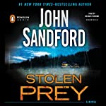 Stolen Prey (       UNABRIDGED) by John Sandford Narrated by Richard Ferrone