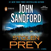 Stolen Prey | [John Sandford]