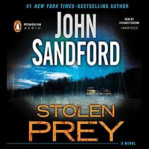 Stolen Prey | [John Sandford]