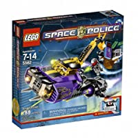LEGO Space Smash 'n' Grab (5982) from LEGO
