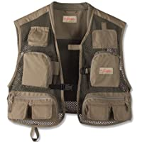 Redington Clark Fork Mesh Fly Fishing Vest by Redington