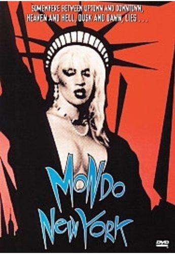 Mondo New York  [Import] [DVD]