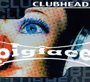 Clubhead Nonstopmegamix #1
