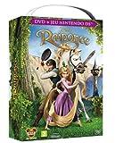 echange, troc Raiponce - Coffret DVD + jeu Nintendo DS