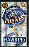 vignette de 'Georges et les secrets de l'univers (Stephen Hawking)'