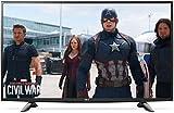 LG 43LH510V 108 cm (43 Zoll) Fernseher (Full HD, Triple...