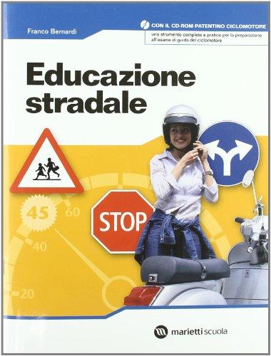 Educazione stradale + CD