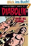 DIABOLIK (155): L'isola del terrore (...
