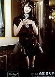 AKB48 公式生写真 So long ! 劇場盤 【永尾まりや】