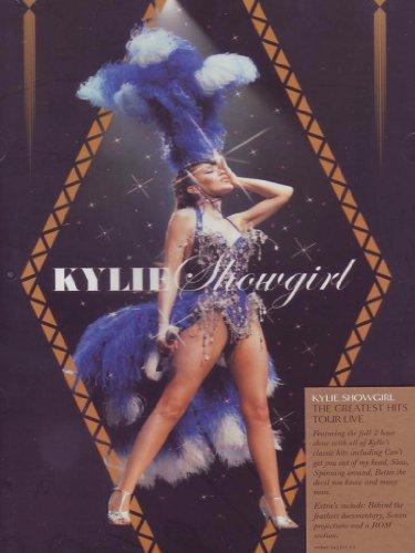 Kylie Minogue - Showgirl- The Greatest Hits Tour - Zortam Music