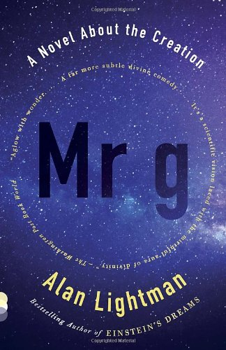 Mr G: A Novel About The Creation (Vintage Contemporaries) front-978002