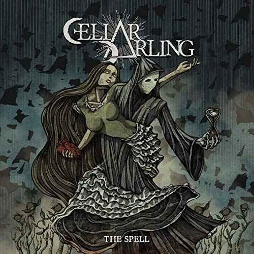 Vinilo : Cellar Darling - Spell (United Kingdom - Import)