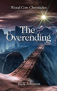 The Overending by Rick Johnson ebook deal