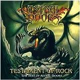 Testament Of Rock: The Best Of Astral Doors