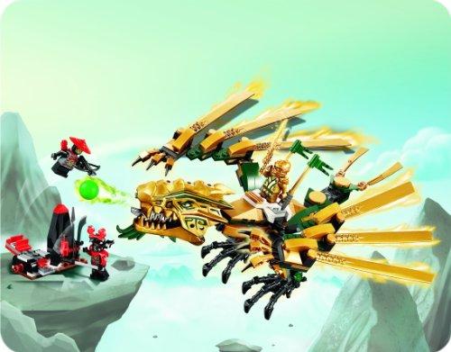 der goldene ninja