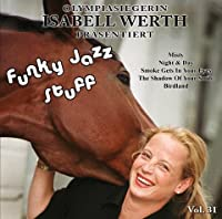 Musik zum Reiten Vol. 31 - Funky Jazz Stuff - Kürmusik