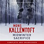 Midwinter Sacrifice | Mons Kallentoft