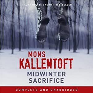 Midwinter Sacrifice Audiobook