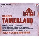 Handel: Tamerlano (Complete)