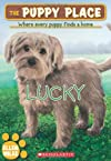 Lucky (The Puppy Place)