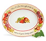 Inspirational Thanksgiving Fruit Platter Beautiful Autumn Serveware