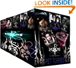 Paranormal Romance and  Contemporary...