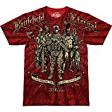 7.62 Design Men's T-Shirt 'Battlefield Eternal'