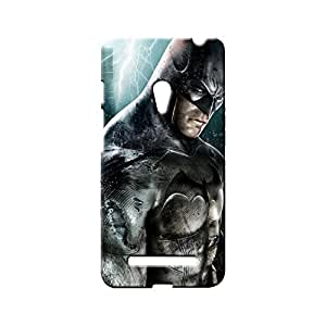 BLUEDIO Designer Printed Back case cover for Asus Zenfone 5 - G0709
