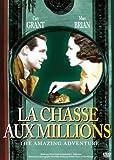 echange, troc CHASSE AUX MILLIONS (LA)