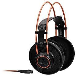 AKG Reference Studio Headphones K712PRO [並行輸入品]