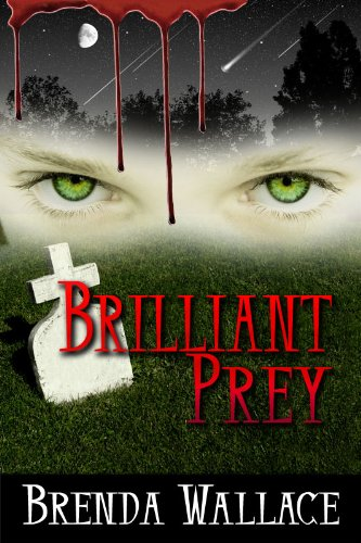 A Brand New Kindle Freebie from One of Kindle Nation Daily's Favorite Authors: Brilliant Prey by Brenda Wallace