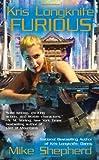 img - for Furious (Kris Longknife) book / textbook / text book
